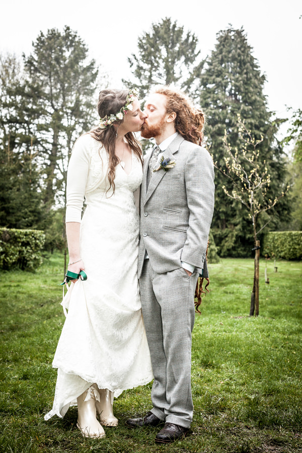 bohemian wedding bedforshire