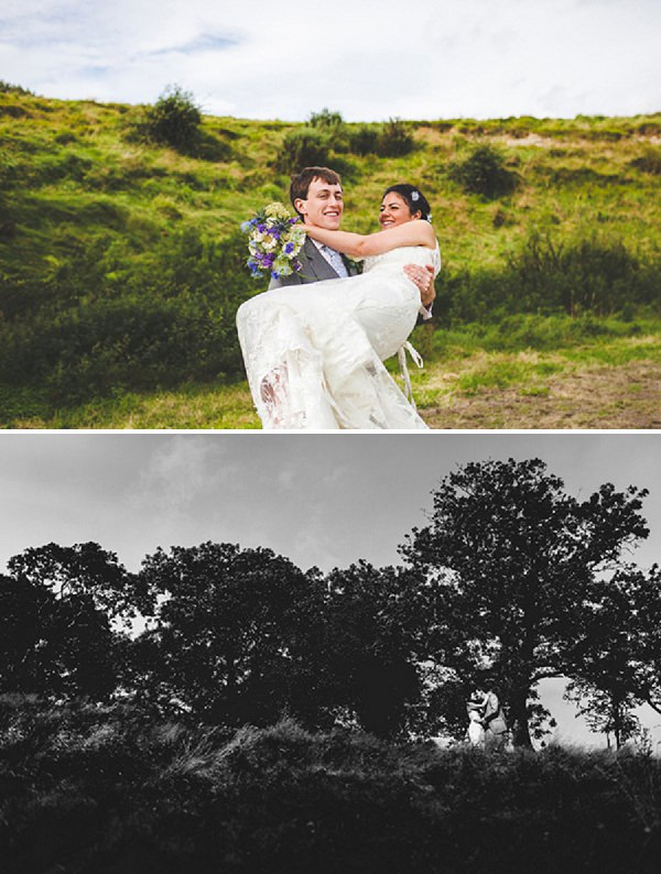 South Wales Wedding - Christopher Ian Photography 073