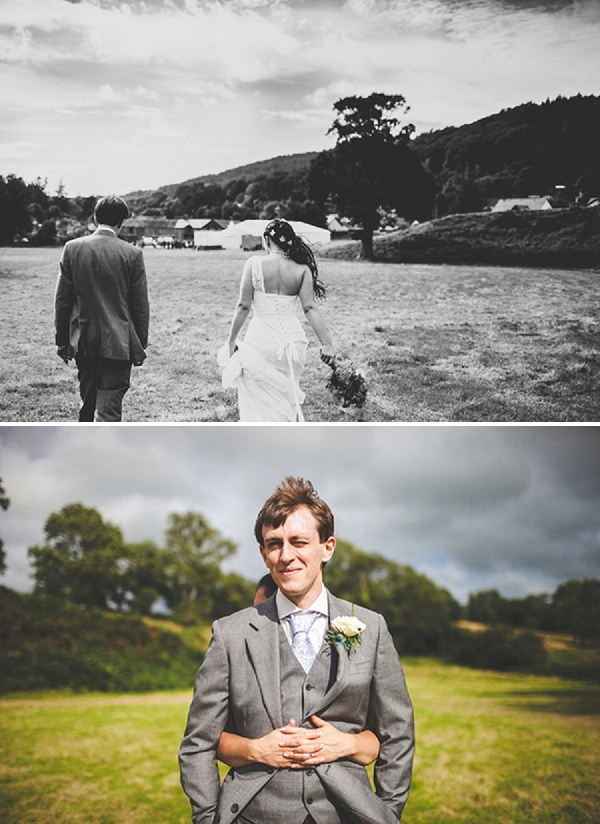 South Wales Wedding - Christopher Ian Photography 077