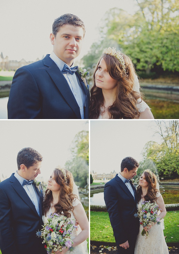 Lucinda and Nick - Ellie Gillard - Alice in Wonderland inspired winter wedding-195
