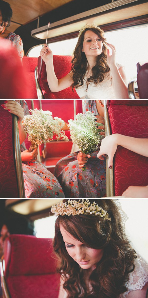 Lucinda and Nick - Ellie Gillard - Alice in Wonderland inspired winter wedding-53