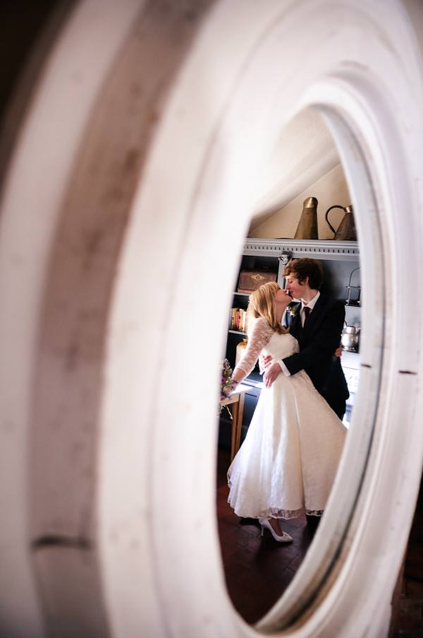 Super-cute wedding with an Oh My Honey wedding dress by Alternative reportage wedding photographers Tino&Pip Photography-062