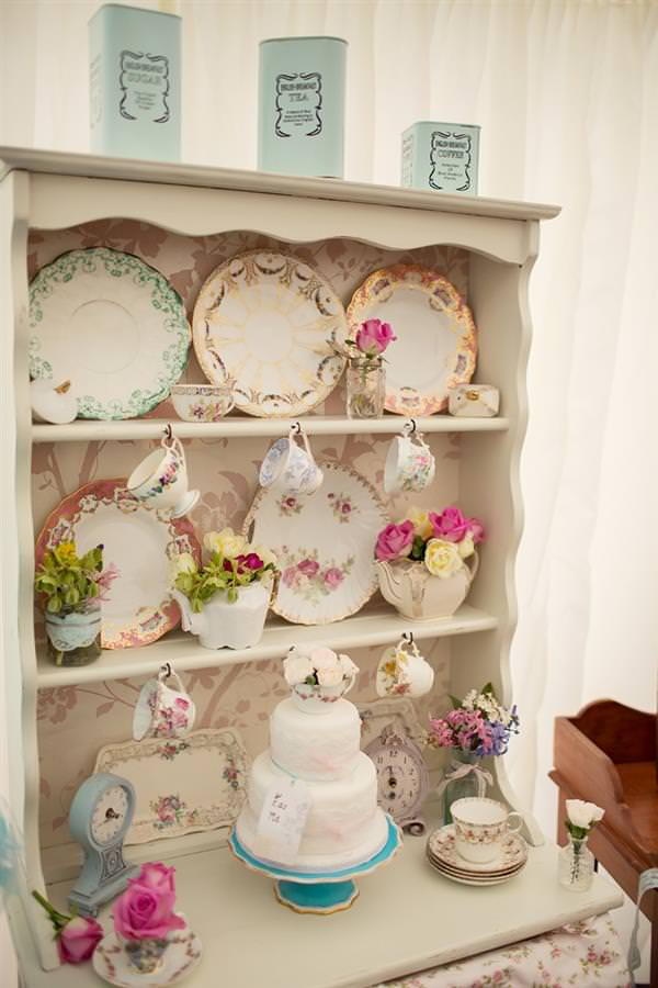 Binky Nixon Photography- Chintz n China