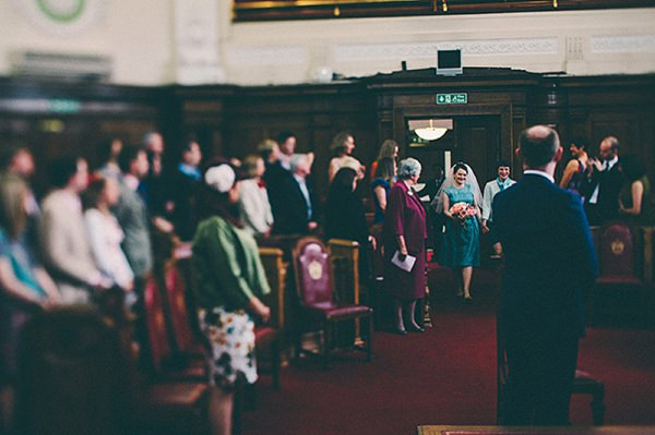 islington town hall wedding london ceremony
