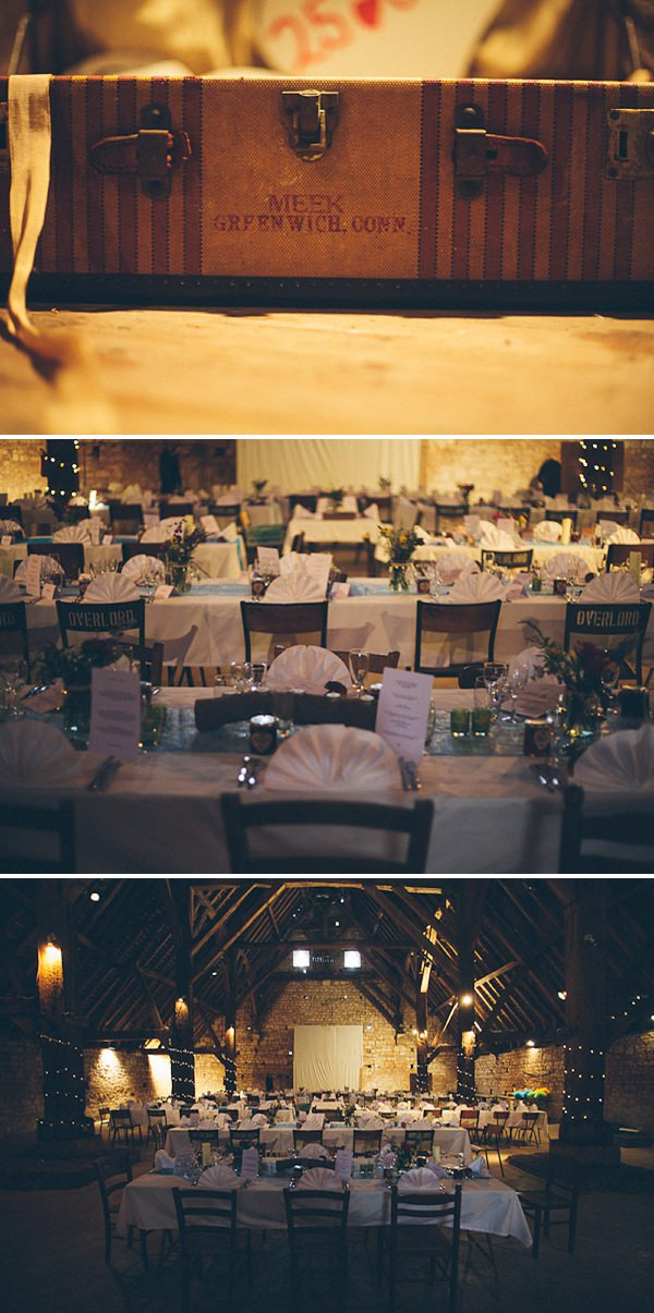 french barn wedding rustic