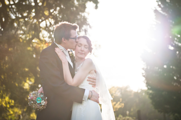 summer hampshire wedding