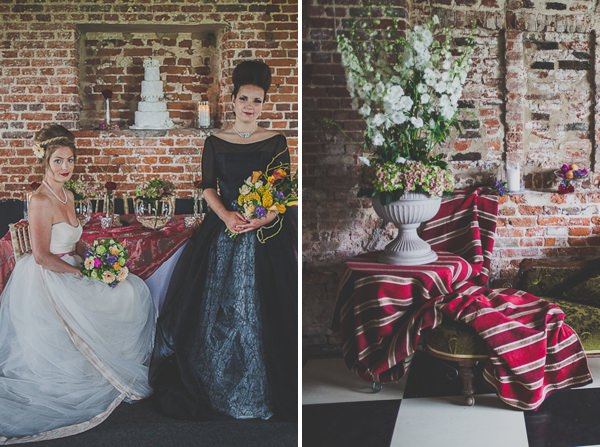 Rustic Rococco Styled Shoot -121