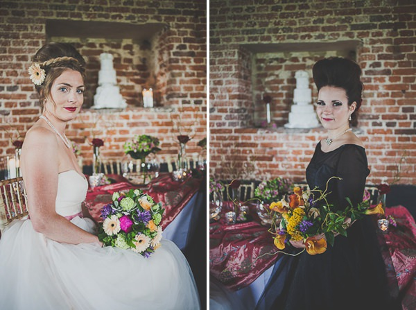 Rustic Rococco Styled Shoot -122