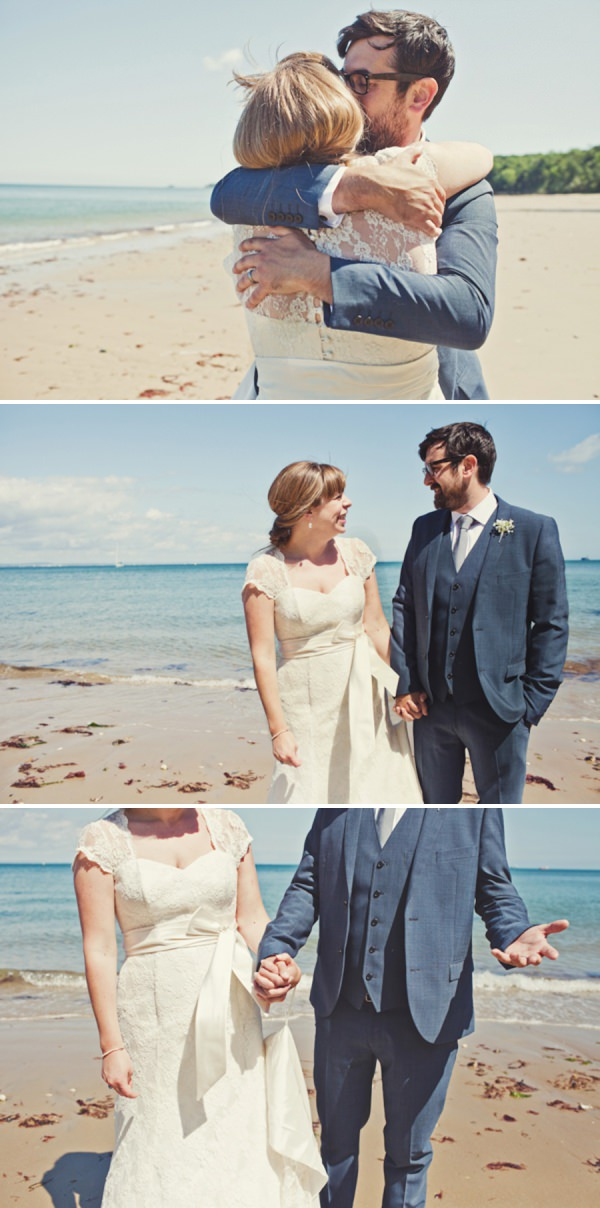 JIM & KATIE ISLE OF WIGHT- JOANNA BROWN-101 http://www.joannabrownphotography.com/