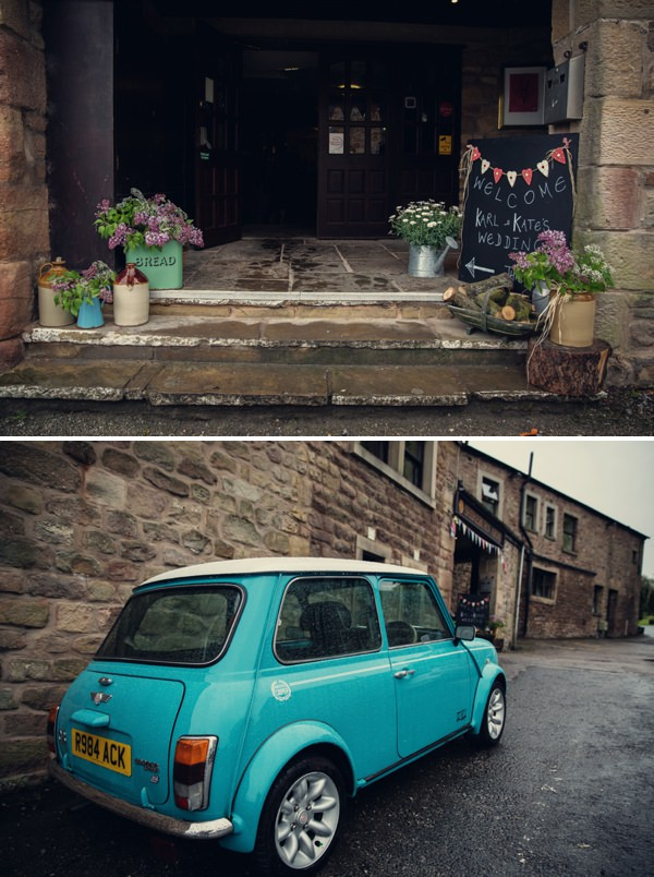 mini wedding car http://assassynation.co.uk/