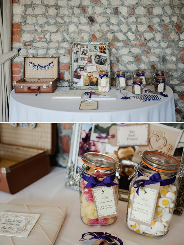 sweetie table wedding http://www.alexa-loy.com/