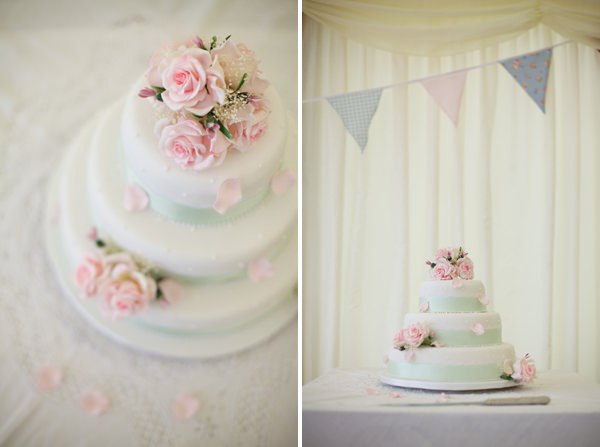 pretty wedding cake http://www.milkbottlephotography.co.uk/