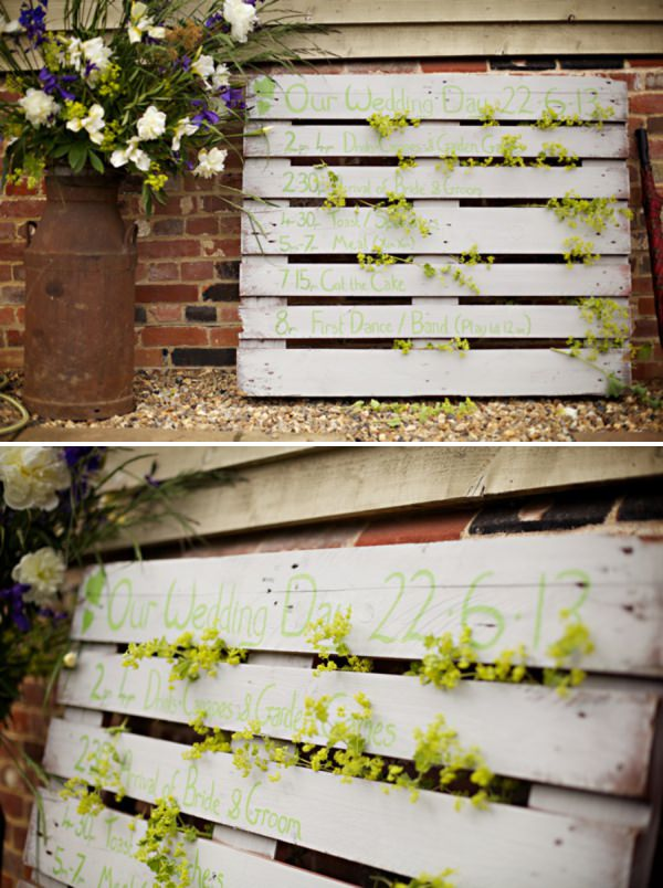 farm wedding sign http://www.milkbottlephotography.co.uk/