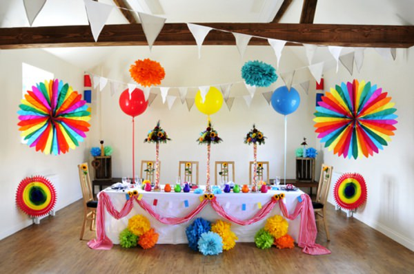 carnival wedding ideas http://www.jorichardsphotography.com/
