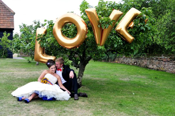 carnival wedding ideas http://www.jorichardsphotography.com