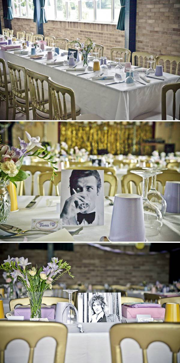 quirky cool wedding decor http://www.stellafakiyesiphotography.com/