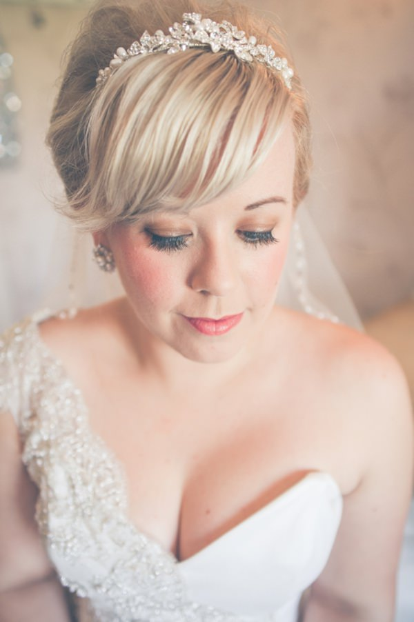 beautiful bridal make up http://www.andreaellisonphotography.com/