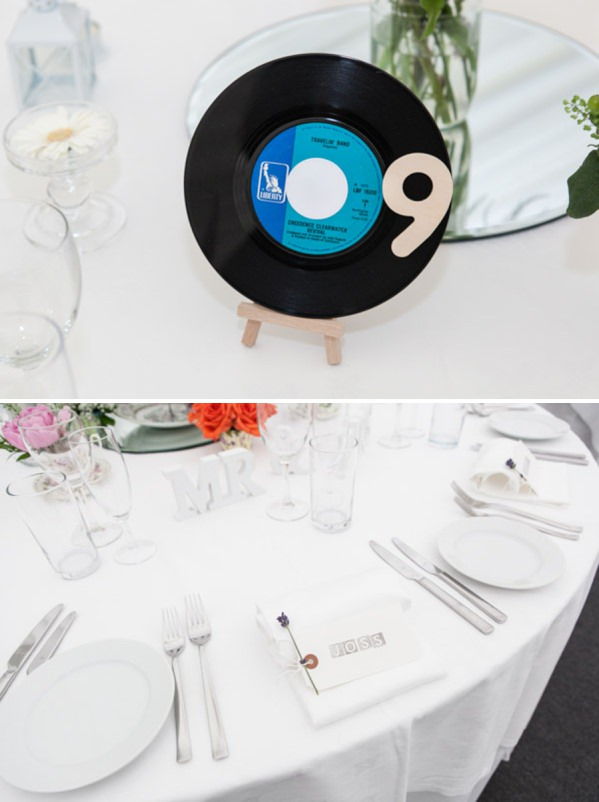 record table names wedding http://www.vivaweddingphotography.com/