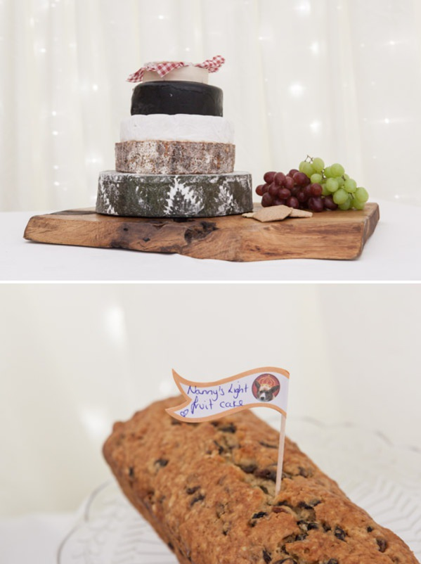 cheese wedding cake http://www.vivaweddingphotography.com/