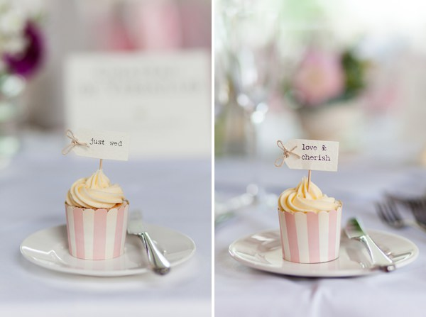 cake wedding favours  http://www.victoriaphippsphotography.co.uk/