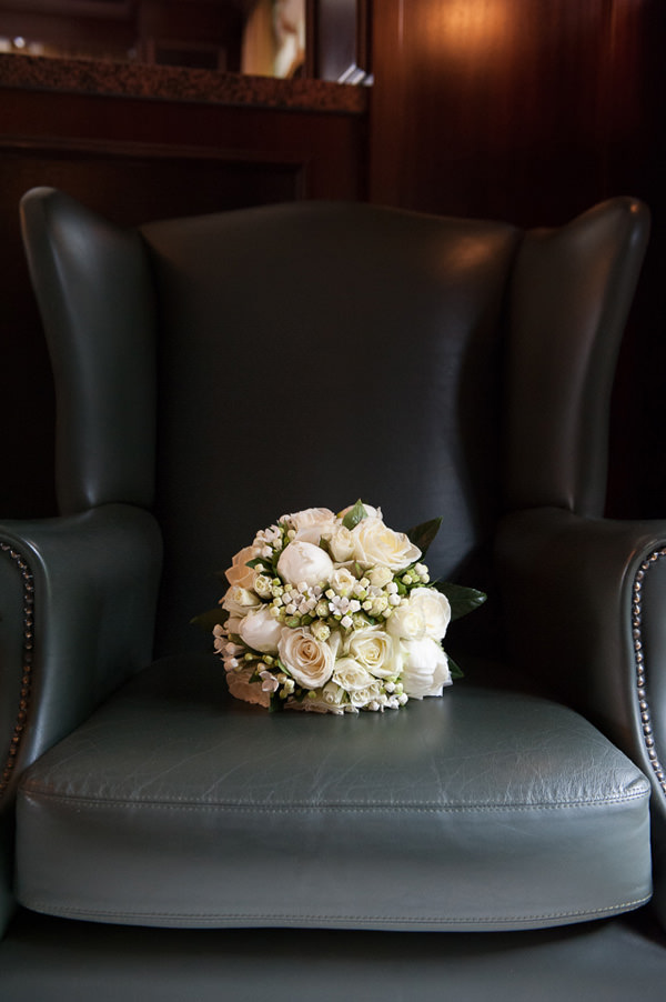 peony rose bouquet white DIY Lillibrooke Manor Wedding http://fionasweddingphotography.co.uk/