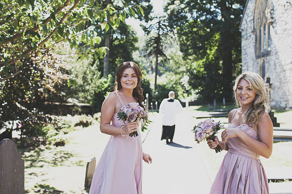Classic Elegant Pink Wedding http://www.annahardy.co.uk/