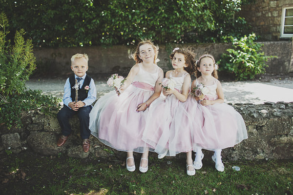 Classic Elegant Pink Wedding http://www.annahardy.co.uk/