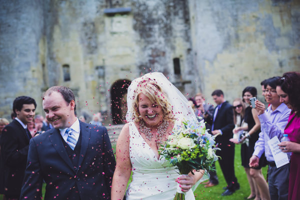 Classic UK Destination Wedding http://www.breakfastwithadam.com/
