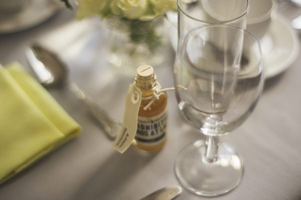 Yellow 1920s DIY London Wedding http://www.corradochiozzi.com/