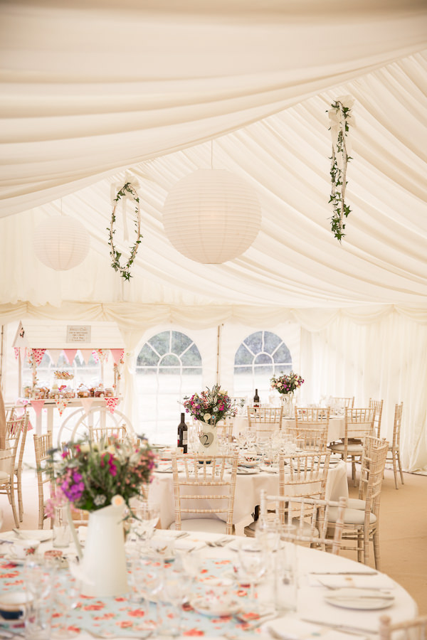 Pretty Marquee Wedding http://www.kategrayphotography.com/