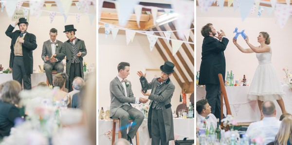 Sweet & Pretty Homemade Wedding http://www.tohave-toholdphotography.co.uk/