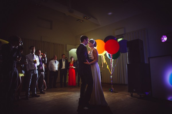 Rainbow Wedding http://www.babbphoto.com/