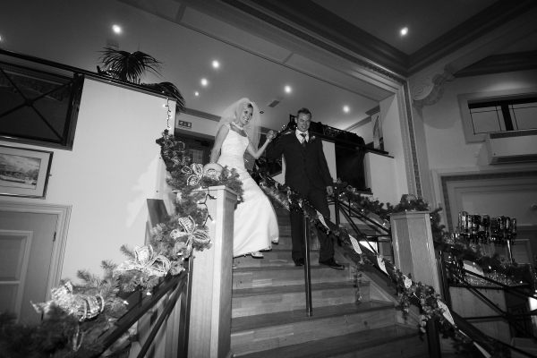 My Wedding - Simon Kench Photography