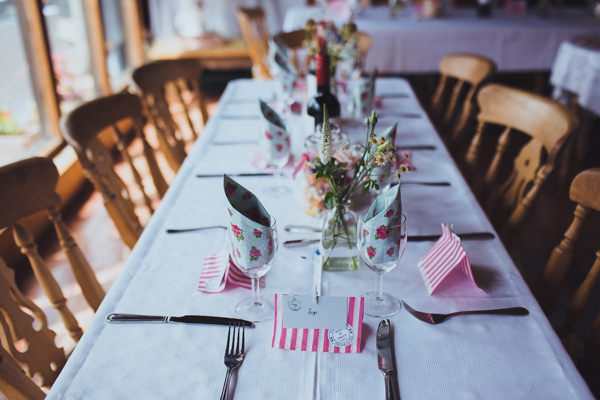 Vintage Colourful Windmill Wedding http://www.gavinphotography.co.uk/