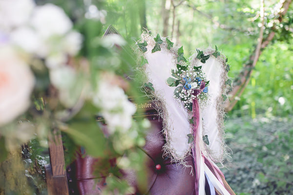 Magical Woodland Wedding Ideas http://www.kanashay.com/