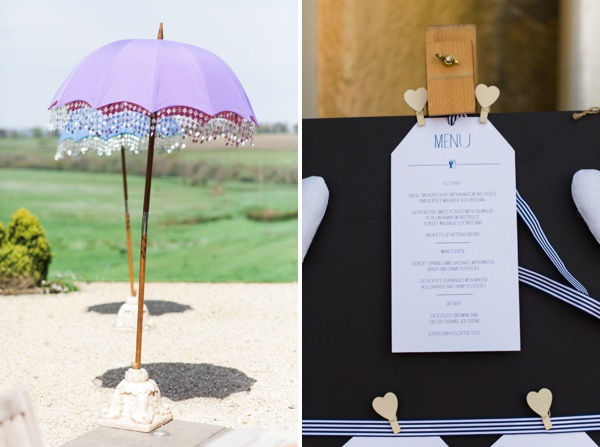 Stylish Relaxed Country Wedding http://www.lisadawn.co.uk/