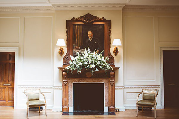 Classic Elegant Country House Wedding http://www.jayrowden.com/