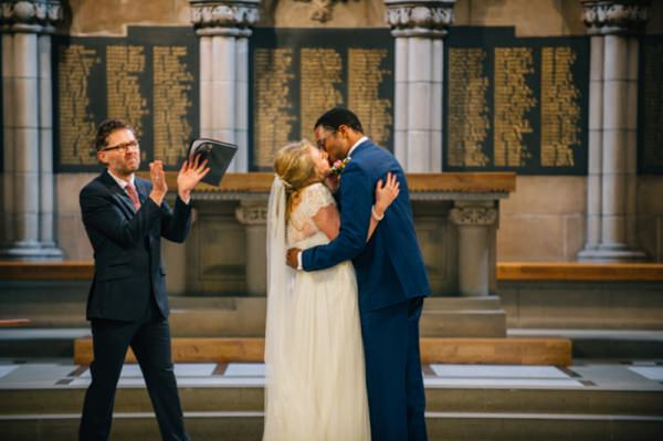 Colourful City Hall Wedding http://www.lisadevinephotography.co.uk/