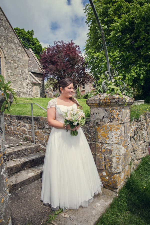 Country Barn Wedding Chanticleer Brides Dress http://assassynation.co.uk/