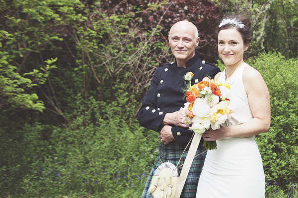 Humanist Scotland Wedding http://www.onloveandphotography.com/