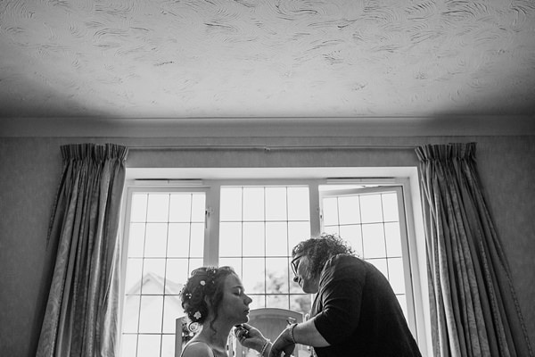 Relaxed Rustic Handmade Village Hall Wedding http://www.lolarosephotography.com/