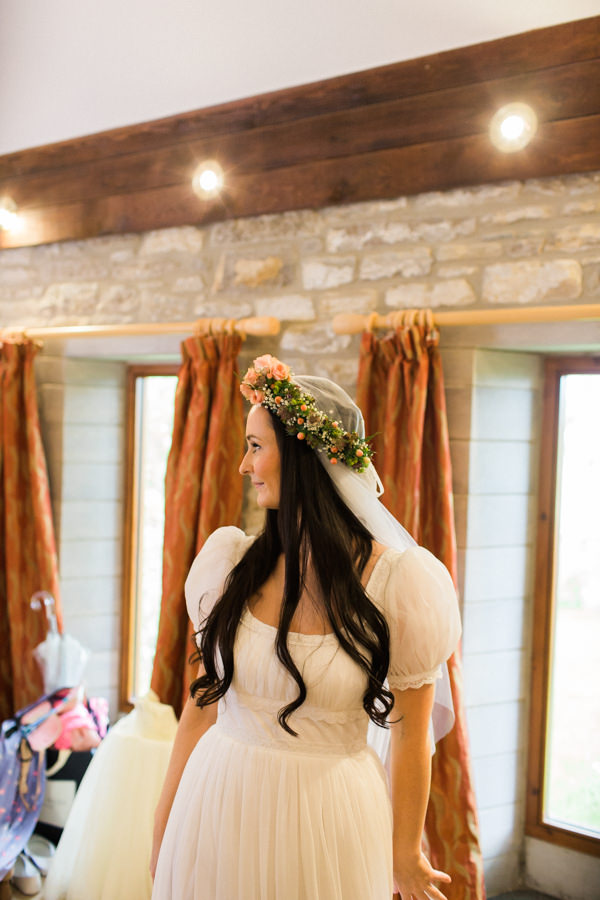 Whimsical Woodland Fairytale Wedding http://www.lisadawn.co.uk/