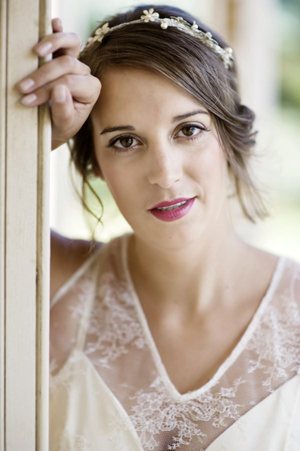 Berry Lip Make Up Beauty Ethereal English Rose Bridal Bride http://www.careysheffield.com/