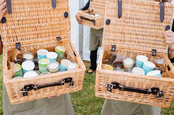 Picnic Countryside Fete Wedding Picnic Hampers http://www.daffodilwaves.co.uk/