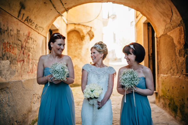 Italy Destination Wedding http://www.andreaellisonphotography.com/