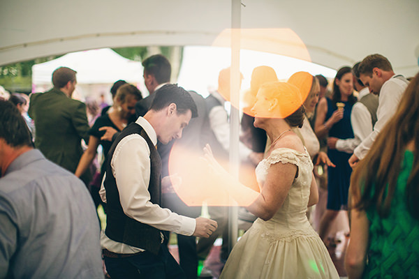 Quirky Campsite Outdoor Wedding http://www.lifelinephotography.co.uk/