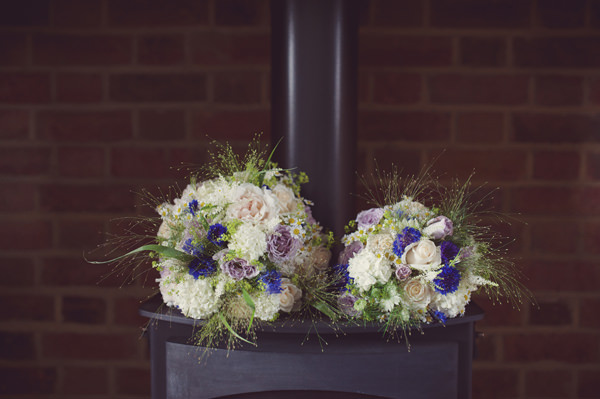 Sweet Friendly Homemade Wedding Pastel Spring Bridal Bouquet http://www.rebeccadouglas.co.uk/blog/