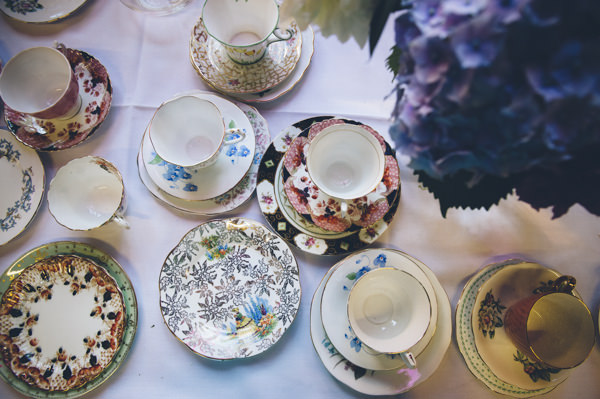 Classic Vintage Street Party Wedding China http://www.ilovestories.co.uk/