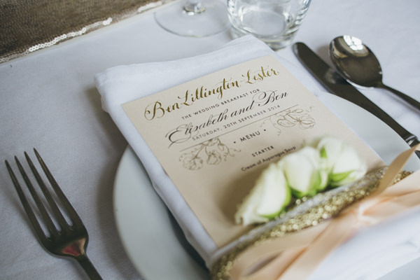 Luxe Traditional Pink Gold Wedding Stationery http://www.annataylorphotography.co.uk/