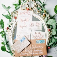 Beautiful Summer Provence Flower Wedding Ideas http://www.brittspring.com/
